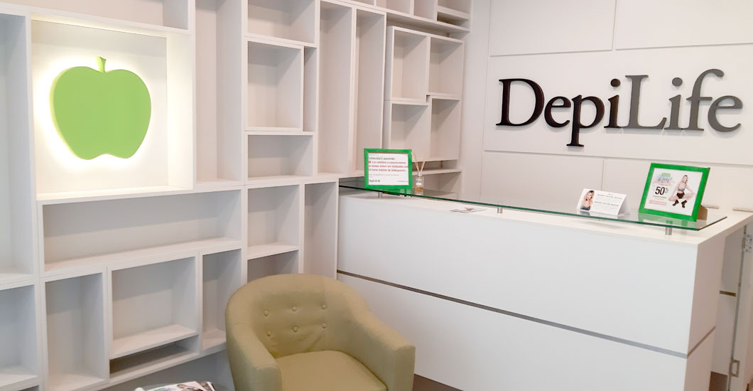 Centro de Depilación Definitiva en Ciudad Vieja