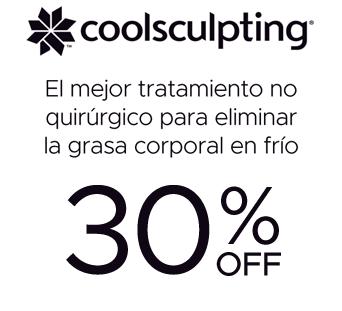 Coolsculpting Promo