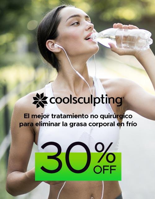 Coolsculpting en DepiLife